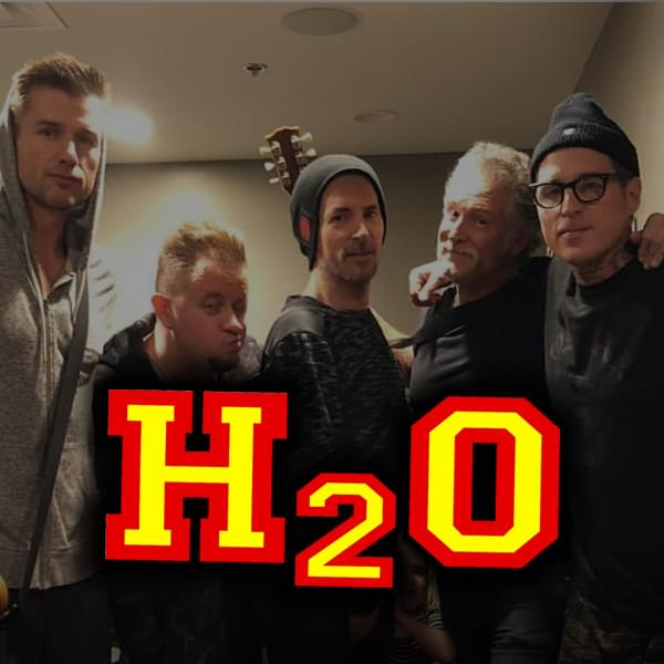 Tickets kaufen für H2O & BATTERY  - 25th Anniversary Tour am 13.07.2019